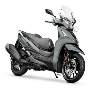 Agility 16+ Euro4 300i ABS